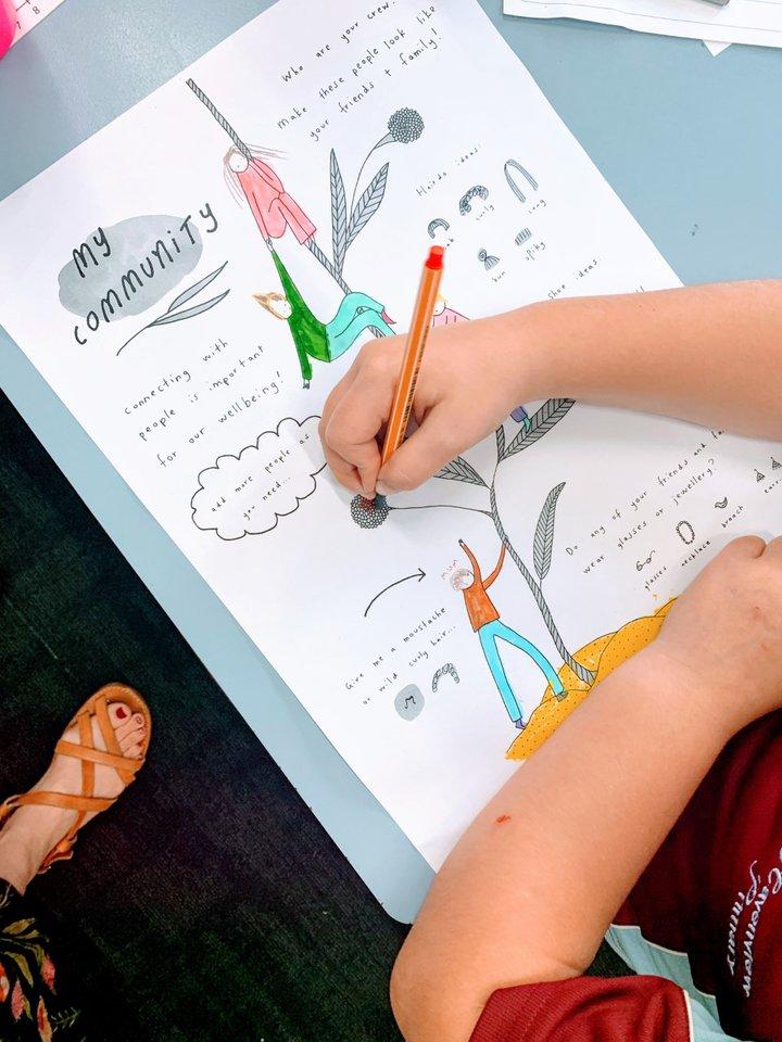 Burnie Works writing