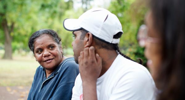 Creating change through community consultation